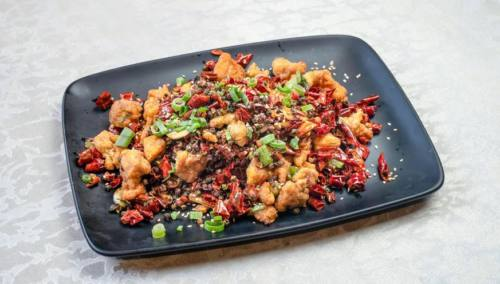 Si Chuan Dou Hua | Best Chinese Restaurants In Singapore | Islandwide Delivery | Oddle Eats