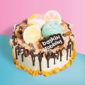 Precious Moments from Baskin Robbins. For ice cream cake delivery Singapore.