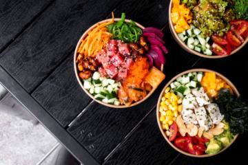 Poke Theory, delivered islandwide in Singapore powered by Oddle.