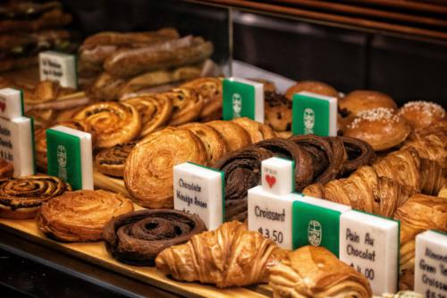 Kouign Amann by Tiong Bahru Bakery, delivered islandwide in Singapore powered by Oddle. For Pastry Delivery Singapore.