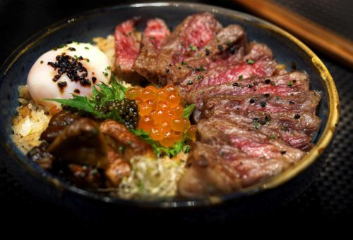 Fat Cow - Gourmet Food Delivery in Singapore    Oddle Eats